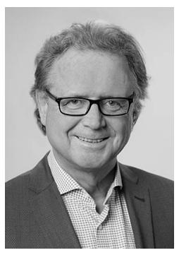 Carsten Seim, avaris-konzept, Redaktionsleiter, Dozent